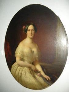 Dorothea Koczian geb Zeisl
