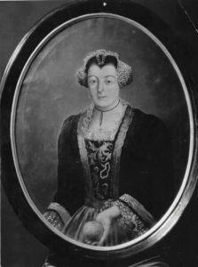 Magdalena Koczian von Kronenfeld (geb. Mollir)