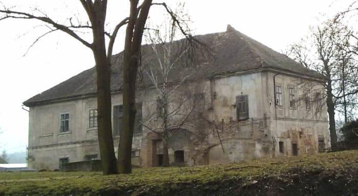 Schloss Wlkawa (2014)