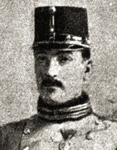 Baron Gustav von Koczian-Miskolczy