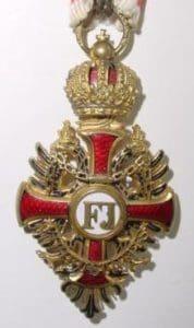 Franz Josephs Orden