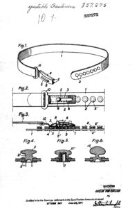 Gustavs Patent