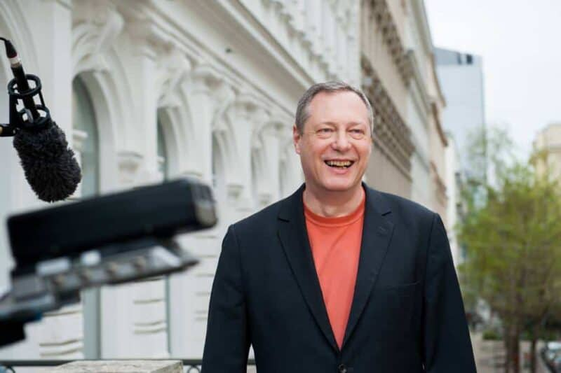 Heinz Vettermann